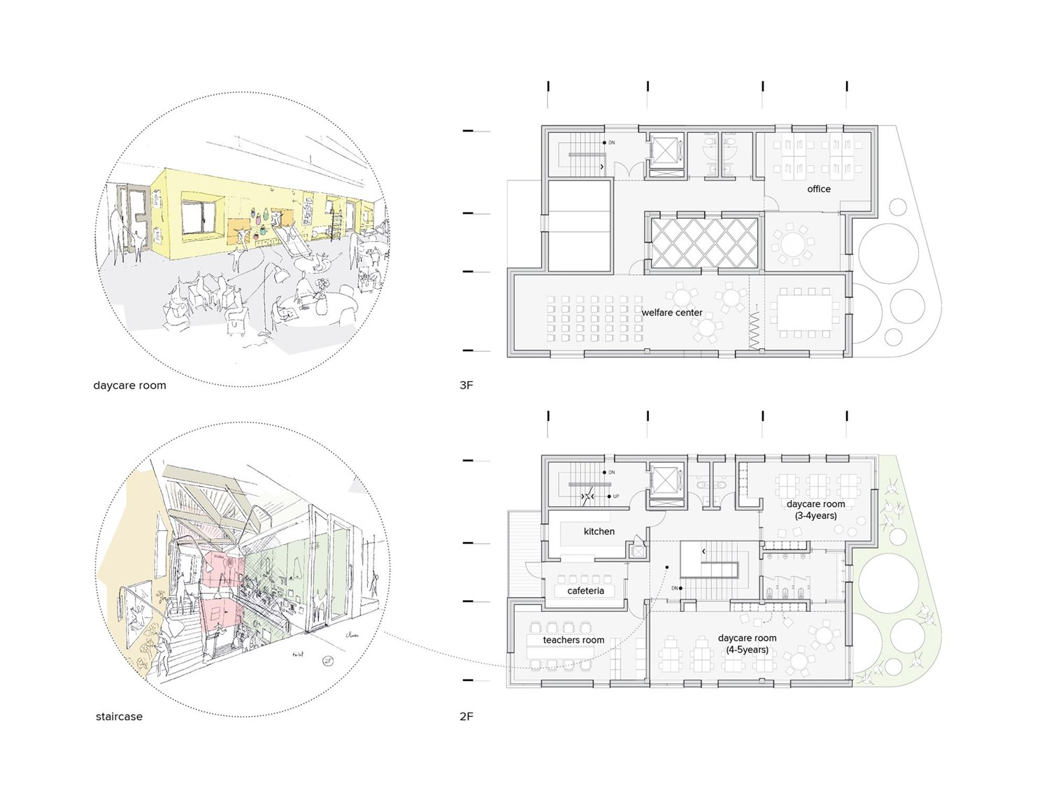 100 Daycare Floor Plans 100 Small Daycare Floor